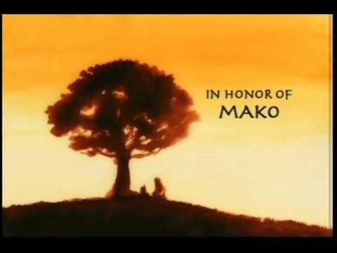 Avatar Songs: Little Soldier Boy lyrics