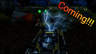 Tanki Online - Are you ready For Halloween Celeberation 2020? Halloween Goldbox Montage! (Re-Upload)