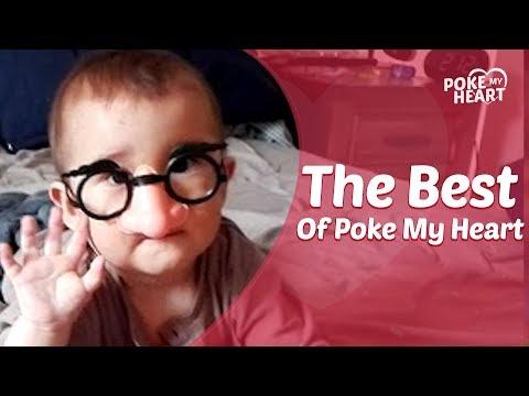 The Best Of Poke My Heart