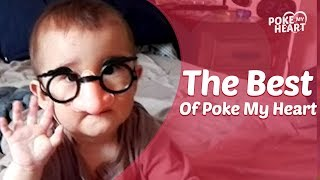 The Best Of Poke My Heart