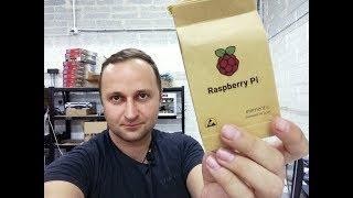 Где хранить криптовалюту, Raspberry Pi 3 компьютер для POS майнинг