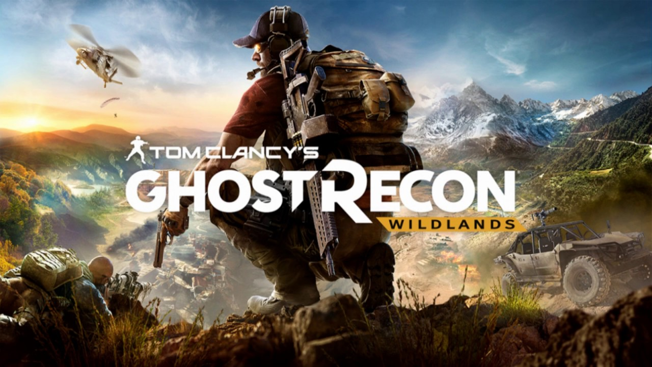 Download Ghost Recon