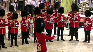 女王陛下の近衛軍楽隊 「コールドストリーム・ガーズ・バンド」がやってくる! 2nd STAGE the Coldstream Guards Band in JAPAN