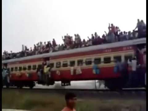 RAFI KUWAIT TRAIN