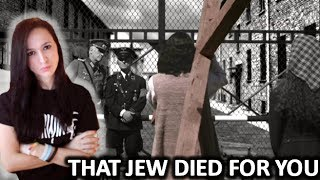 That Jew Died For You