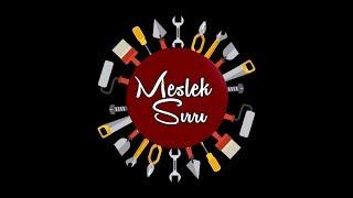 MESLEK SIRRI (1. BÖLÜM) | YAZI YOLCUSU