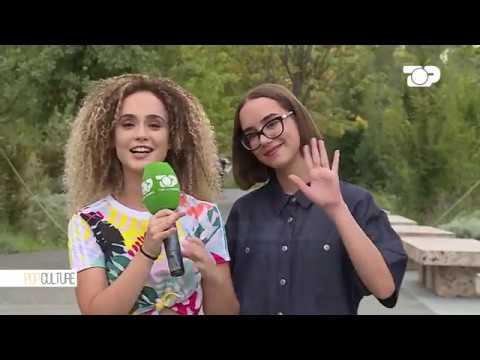 Këndo me Kejlin | Pop Culture (Pop People)