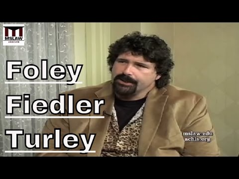Concussions: Jay Fiedler, Kyle Turley and Mick Foley