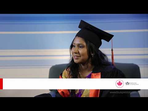 Success Story Of An IATA Foundation Diploma (CANADA) Student
