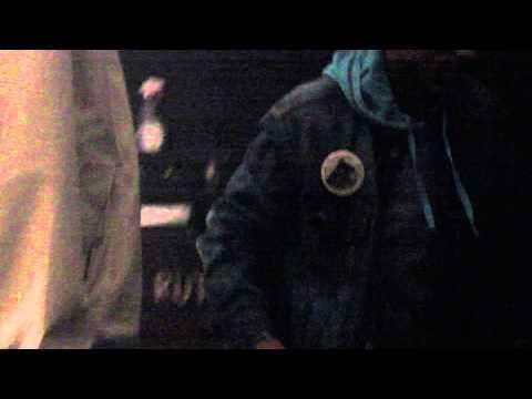 "JULIO BROWN - LICKS ""BEHIND THE SCENES"""