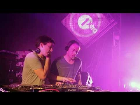 Matrix and Futurebound - Capital Xtra NYE 1.1.2015 - D´n´B set