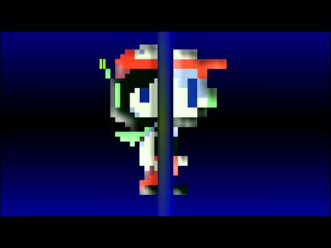Cave Story - PC + EuWii - Running Hell Extended (+ MP3 Download!)