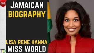 Jamaican Biography -