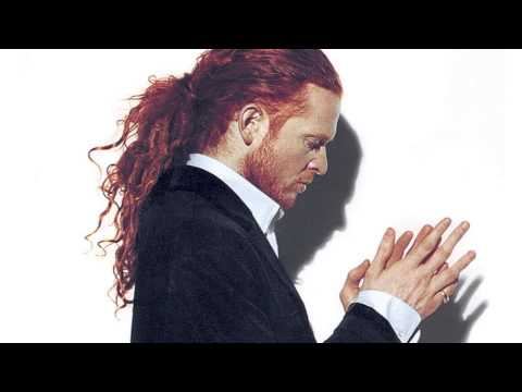 Simply Red - Stars (acoustic) (live)