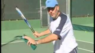 How to Improve your Forehand Groundstroke