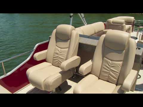 2018 SunCatcher Elite 326 SE Product Video