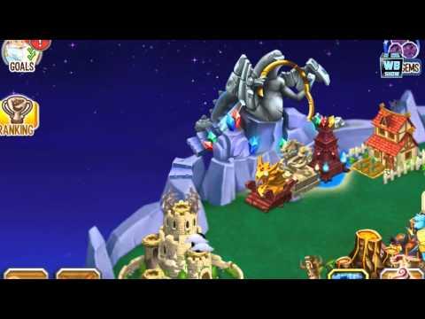 Dragon City NEWS: Ancient Dragons and Ancient Portal