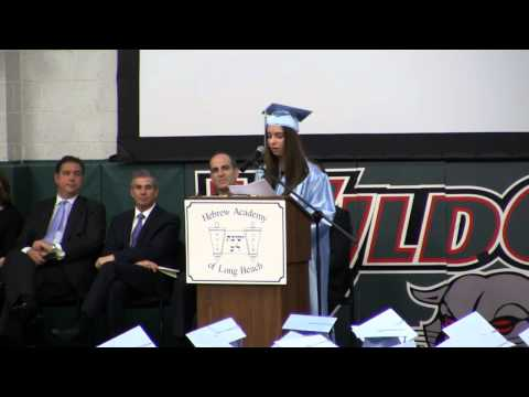 HALB Graduation 2015