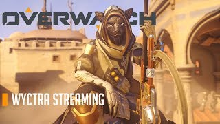 Overwatch - Take care of your support (+18) [RUS]