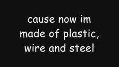 POWERMAN5000 - Supernova (lyrics)