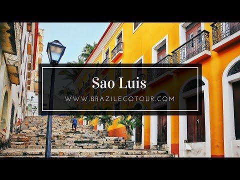 SAO LUIS - MARANHAO - '' LENCOIS MARANHENSES'' [EN]