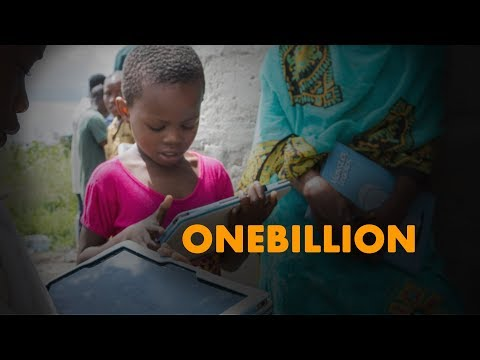 onebillion - Global Learning XPRIZE