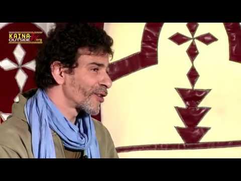 Interview Amazigh Kateb - Gnawa Diffusion