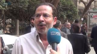 مصر العربية | الشارع يهنئ ميدو بعيد ميلاده الـ 34