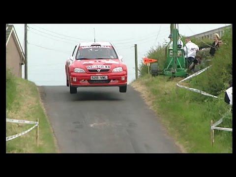 British Rally Championship 2000: Round 4 - Seat Jim Clark Memorial Rally