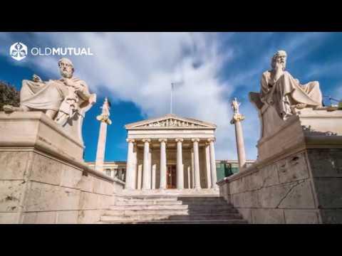 Old Mutual Grecia 2018