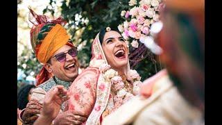 Vijayshree & Rohit | Wedding Teaser