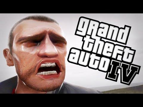 Grand Theft Auto IV: Baromkodás LIVE - A LEHETETLEN KÜLDETÉS :D