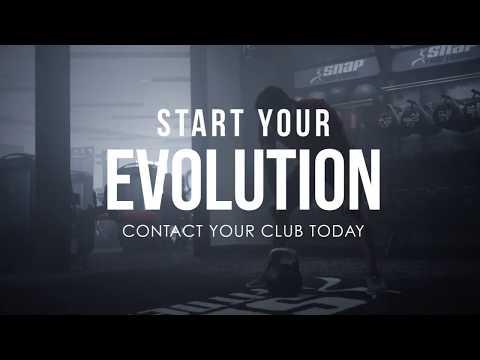 2019 Evolution Challenge