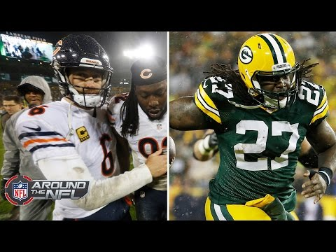 What's Wrong with the Packers? (Thanksgiving Day Recap) | Around the NFL