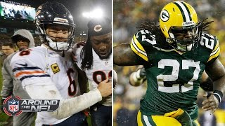 What's Wrong with the Packers? | Thanksgiving Day Recap | Around the NFL