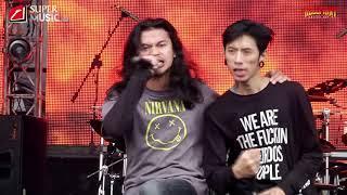 Beside Ft Hinhinakew Nectura & Anggi Revenge The Fate   Aku Adalah Tuhan | Hellprint United Day V