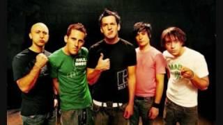 Simple Plan - I Won't Be There + Lyrics