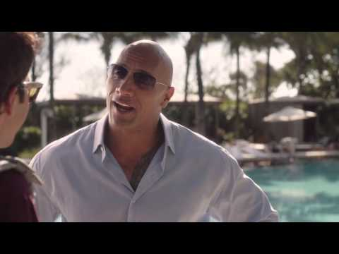 'Ballers' Trailer Starring Dwayne 'The Rock' Johnson