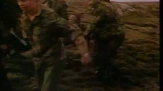 Falklands War - The Untold Story 9 of 12