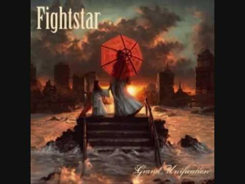 Fightstar - Waste A Moment (lyrics)