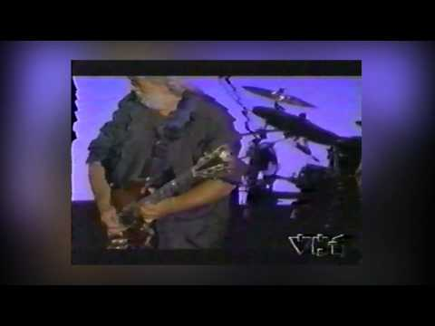 VH1 to 1 Southern Exposure 1990  Bruce Hornsby