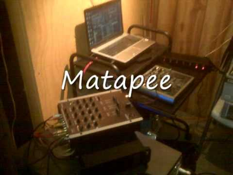 Julian- Matapee Mission Song