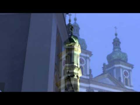 SUESSER DIE GLOCKEN - Don Cossack Choir Serge Jaroff