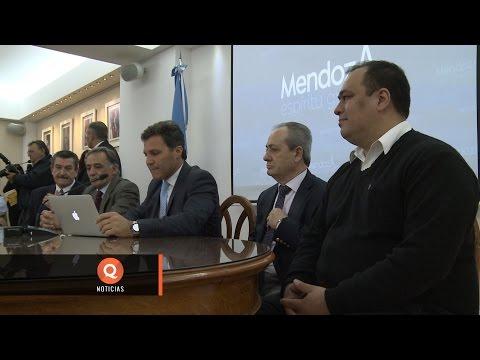 El Gobierno present� un tablero de comando del Ministerio de Salud