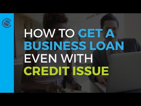 How to Get a Business Loan... Even when You Think You Won't Qualify