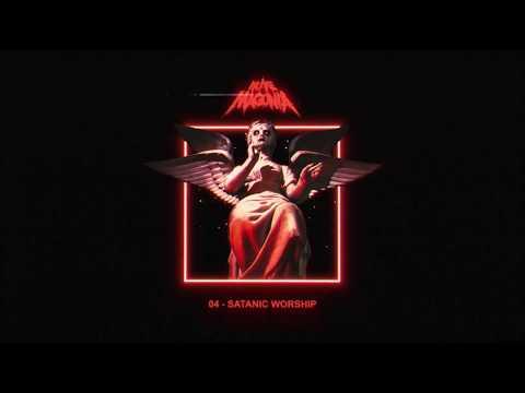 We Are Magonia - Satanic Worship