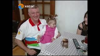 İlk olimpiya çempionu Nazim Hüseynovun, həyat hekayəsi / 2013