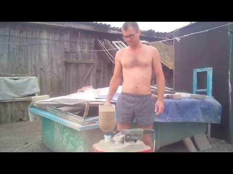 Супер дробилка из болгарки