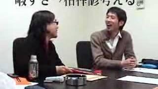 プロ雑談家・辻本キイチと放送作家・持田祥太郎が「相棒」を話し合いま...