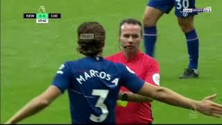 Newcastle vs Chelsea HIGHLIGHTS